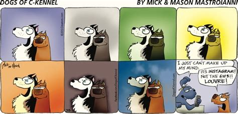 dogs of c kennel weekend faves july 5 read comic strips at gocomics
