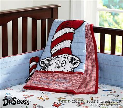 Cat In The Hat Nursery Decor 17 Best Images About Dr Seuss Nursery On Pinterest Nursery Bedding The Wall And Stripes