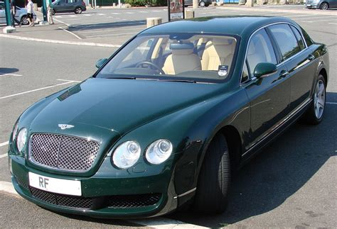 bentley continental flying spur bentley continental flying spur wolna