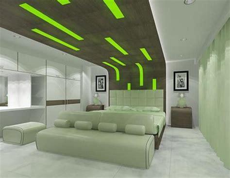 desain kamar hijau desain kamar tidur bernuansa hijau desain rumah