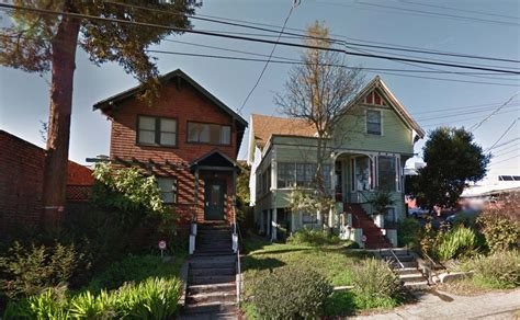 historic oakland houses for sale for one dollar each