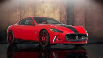 Maserati Sports Cars Maserati Sports Car Supercar Hd Arresting Wallpaper Free