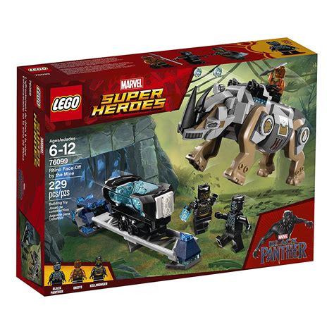 lego marvel superheroes for sale lego marvel super heroes 2018 black panther sales