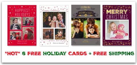 free printable christmas cards snapfish snapfish hot 6 free personalized greeting cards save