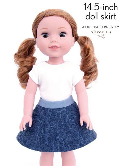 pattern doll clothes 10 inch 285 best wellie wishers images on pinterest wellie