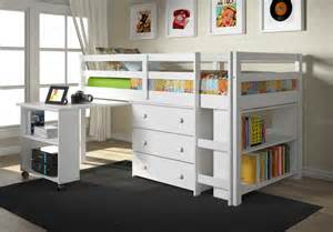bunk beds with dresser built in loft bunk bed with roll out desk built in 3 drawer chest