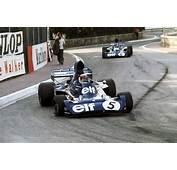 Tragedy Overshadows Jackie Stewarts Third Title  Formula