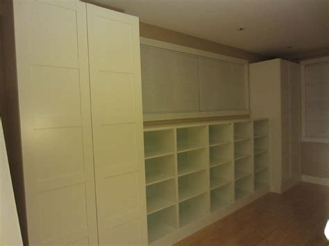 ikea besta wardrobe shirley and chris projects blog 187 blog archive 187 diy