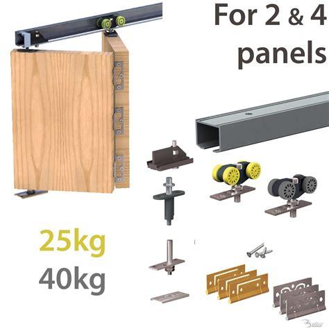Hinges Kitchen Cabinet Doors hercules plus bi folding door system track set