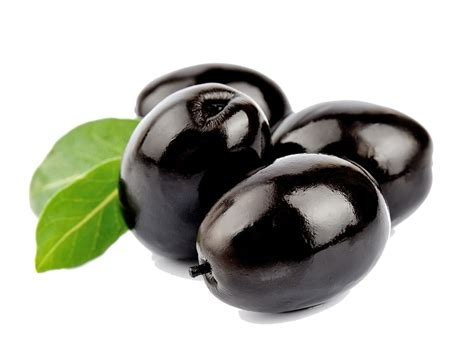black olive black olives png