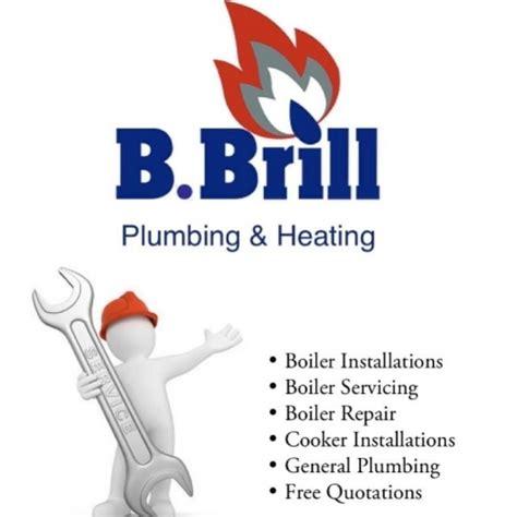 Plumbing And Heating Supply by B Brill Plumbing Heating Plumbers In Milton Keynes