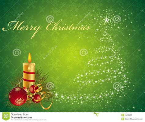 merry christmas background stock vector image of color