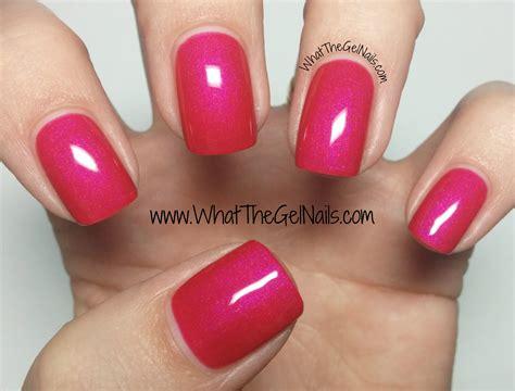 current popular fingernail laquers 4 pink ibd just gel nail polish colors