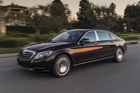 maybach mercedes mercedes maybach gls due later this year autocar