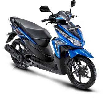 Lu Led Motor Vario Techno 2011 new honda vario cbs techno scooter matic gambar