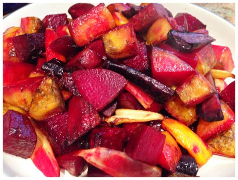 roasted root vegetables vegan mosvegan mos - Roasted Root Vegetables Beets