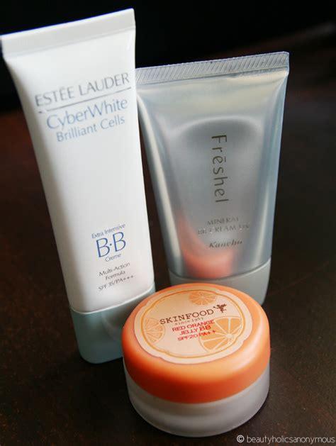 Lilit Jelly Orange bb creamology skinfood estee lauder freshel