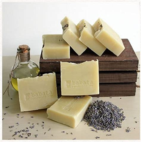 Handmade Soap Nyc - 20 top lavender patchoulis
