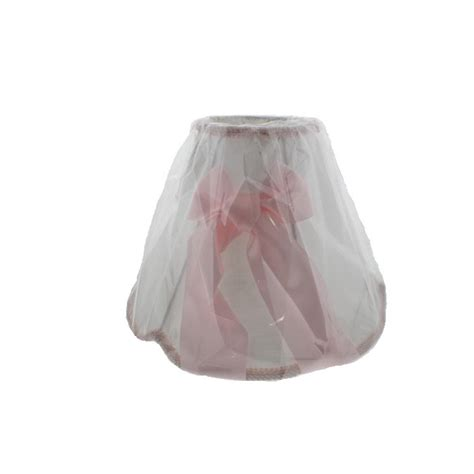 Baby L Shade by Babies R Us New Pink Ribbon Baby Custom Nursery L Shade Bhfo Ebay