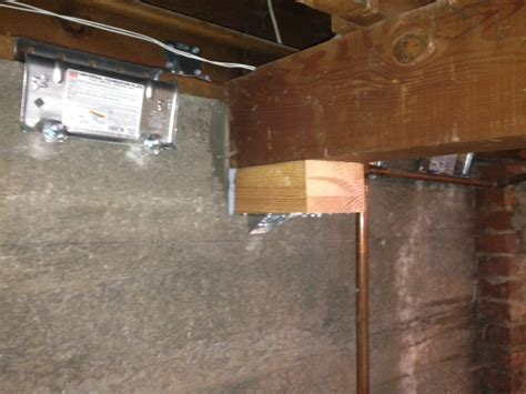 earthquake retrofit concrete wall seismic retrofit