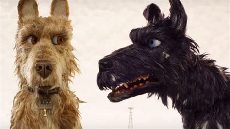 wes isle of dogs wes s isle of dogs trailer is here and it s nerdist