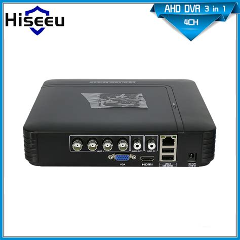 Dvr 4 Ch cctv mini dvr 4 channel 960h digital recorder 4ch