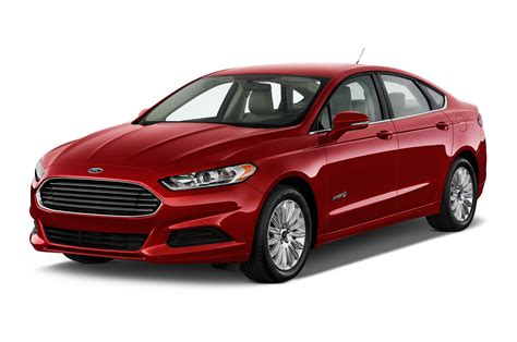 Ford Fusion Prices Reviews And 2016 Ford Fusion Hybrid Reviews And Rating Motor Trend