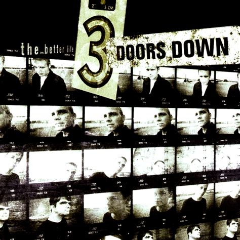 The Better 3 Doors Last Fm