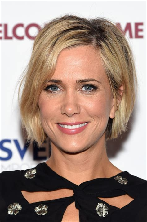 kristen wiig new hairstyles and haircuts daily hairstyles new kristen wiig bob bob lookbook stylebistro