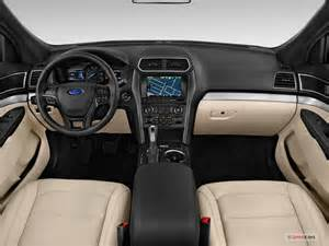 2016 ford explorer pictures dashboard u s news best cars