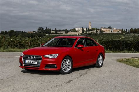 Audi A4 2 0 Tdi Test by Audi A4 2 0 Tdi Reviews Test Drives Complete Car
