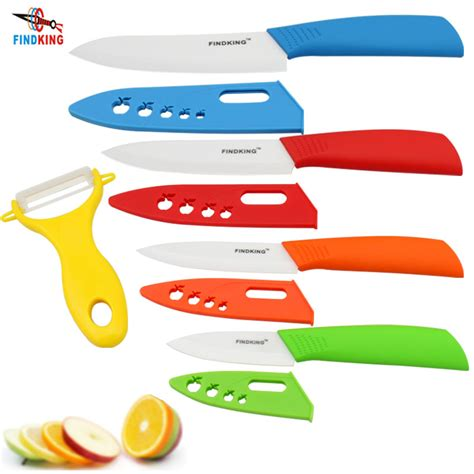 quality kitchen knives brands findking brand top quality s day gifts set zirconia kitchen knife set ceramic knife set 3