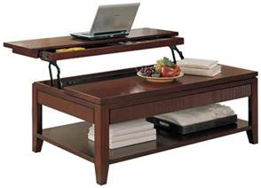 coffee table lift top coffee table with storage lift top