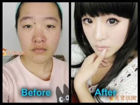 youtube tutorial makeup korea korean style makeup f1 youtube