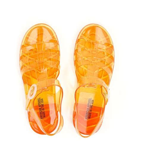 Yellow Black Jelly Flat Shoes 38 37 best my polyvore finds images on a bug s
