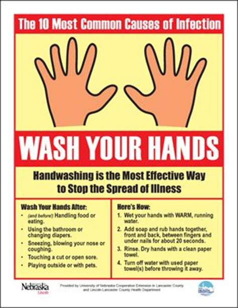 printable hand washing poster wash those hands poster free plus several handwashing