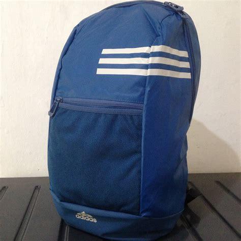 Tas Mw 6 jual tas olahraga adidas travelbag versatile climacool backpack original kaskus