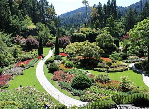 5 Ways To Spend 48 Hours In Victoria Explore Bc Garden Flowers Vancouver