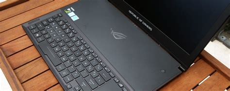asus rog gx501 zephyrus review thin and light laptop