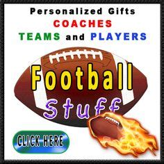 cool gifts for football fans football coach gifts on football team gifts