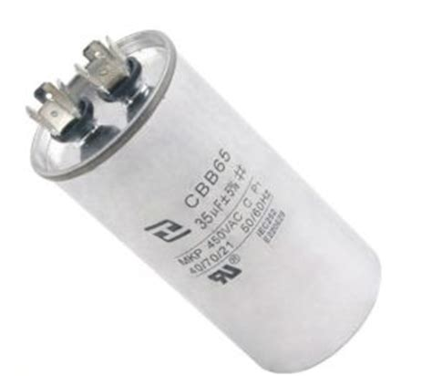 generator bad capacitor 404 not found