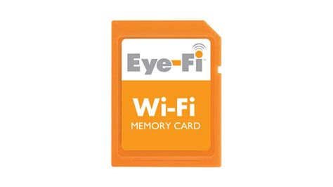 Eye Fi Memory Card Ces 2009 Slashgear Page 6