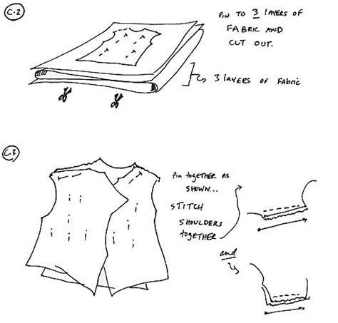 pattern making resources how to make a custom mego jacket