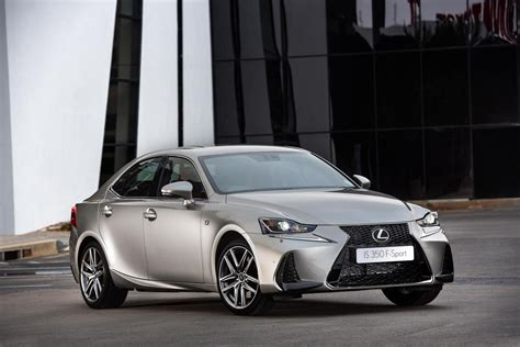 toyota lexus 2017 price facelifted lexus is 2017 specs and pricing cars co za
