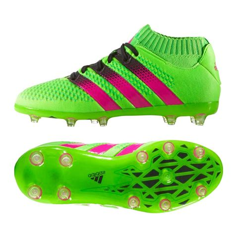 green football shoes green adidas soccer cleats