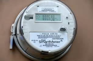 to meters pg e smart meters violate fcc rf safety conditions emf safety network