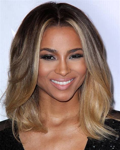pictures of diangle bob with ombre color 60 bob haircuts for black women black women haircuts