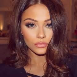 chocolate hair color 15 delicious chocolate brown hair color ideas 2017