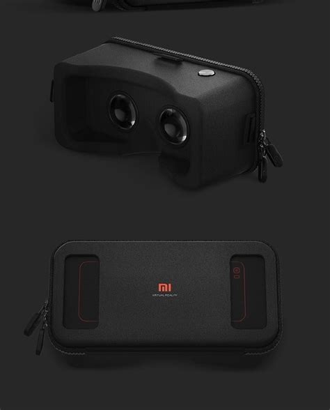 Vr Mi mi vr play for just rmb 1 for beta testers igyaan