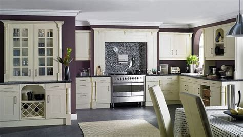 Purple Kitchen by Purple Kitchen Designs Pictures And Inspiration